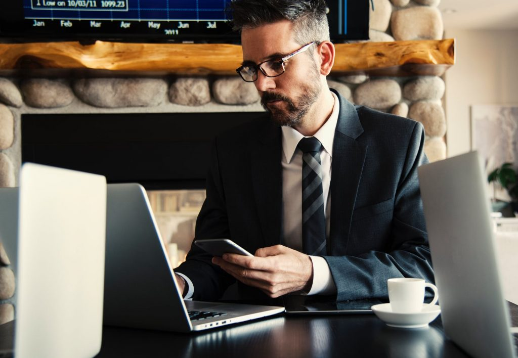 Transformacja cyfrowa biznesu